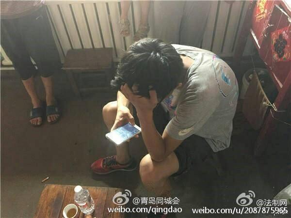 Chàng sinh viên Chang Sheng